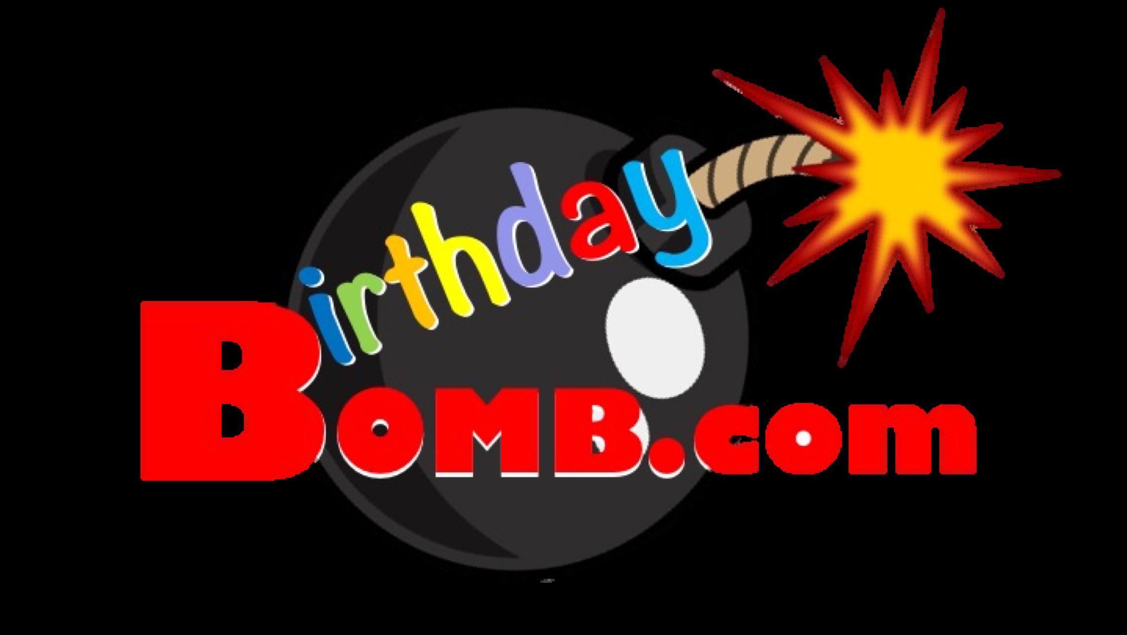 BirthdayBomb.com